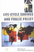 Life-Cycle Savings and Public Policy A Cross-National Study of Six Countries