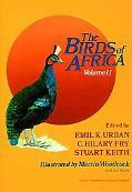 Birds of Africa Game Birds to Pigeons