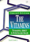 Vitamins Fundamental Aspects in Nutrition and Health