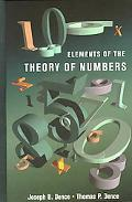 Elements of the Theory of Numbers