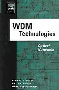 WDM Technologies Optical Networks