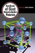 Handbook of Giant Magnetostrictive Materials