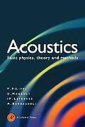 Acoustics Basic Physics, Theory and Methods