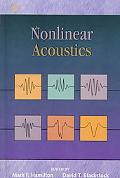 Nonlinear Acoustics