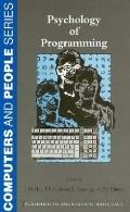 Psychology of Programming