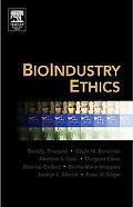 Bioindustry Ethics