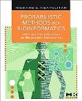 Probabilistic Methods for Bioinformatics: With and Introduction to Bayesian Networks