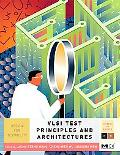 VLSI Test Principles And Architectures Design for Testability