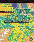 Forest Ecosystems Analysis at Multiple Scales