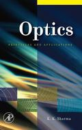 Optics Principles And Applications