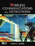 Wireless Communications and Networking An Introduction