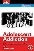 Adolescent Addiction