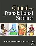 Clinical and Translational Science: Principles of Human Research