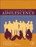 Encyclopedia of Adolescence, Three-Volume Set