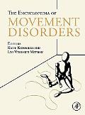 Encyclopedia of Movement Disorders, Three-Volume Set