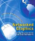 Networked Graphics: Building Networked Games and Virtual Environments.