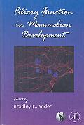 Ciliary Function in Mammalian Development