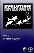 Evolution and Development, Vol. 87