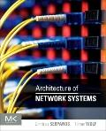 Architecture of Network Systems (Systems on Silicon)