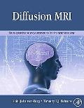 Diffusion MRI: From quantitative measurement to in-vivo neuroanatomy