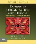 Computer Organization and Design, Fourth Edition: The Hardware/Software Interface (The Morga...