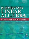 Elementary Linear Algebra, Fourth Edition