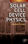 Solar Cell Device Physics, Second Edition