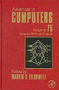 Advances in Computers: Computer Performance Issues, Vol. 75