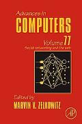 Advances in Computers, 77