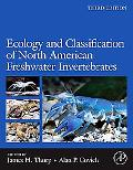 Ecology and Classification of North American Freshwater Invertebrates, Third Edition (Aquati...