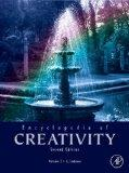 Encyclopedia of Creativity, Two-Volume Set, Second Edition