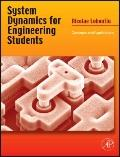 System Dynamics for Engineering Students w/Online Testing : Concepts and Applications