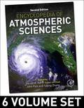 Encyclopedia of Atmospheric Sciences : V1-6