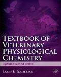 Textbook of Veterinary Physiology Chemistry