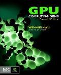 GPU Computing Gems