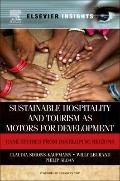 Sustainable Hospitality as a Driver for Equitable Development : Case Studies from Developing...