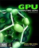 GPU Computing Gems Jade Edition (Applications of GPU Computing Series)