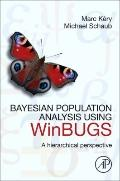 Bayesian Population Analysis using WinBUGS : A hierarchical Perspective