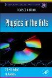 Physics in the Arts: Revised Edition (Complementary Science)