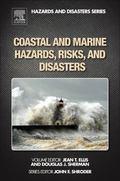 Coastal and Marine Hazards, Risks, and Disasters
