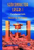Semiconductor Lasers I Fundamentals