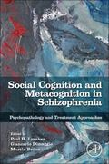 Social Cognition and Metacognition in Schizophrenia : Psychopathology and Treatment Approaches