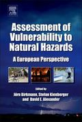 Assessment of Vulnerability to Natural Hazards : A European Perspective with Global Implicat...