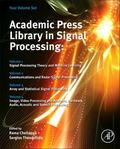 Academic Press' Library in Signal Processing: Four Volume Set : Four Volume Set