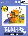 Filemaker Pro 4 Companion