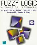 Fuzzy Logic: A Practical Approach - Daniel Martin McNeill - Paperback - BK&DISK
