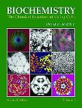 Biochemistry The Chemical Reactions of Living Cells