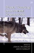 Radio Tracking and Animal Populations