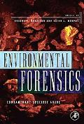 Environmental Forensics Contaminant Specific Guide