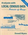 Analysis With Local Census Data Portraits of Change